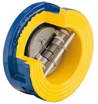 Обратные клапаны 407