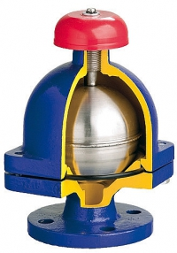 Воздухоотводящие клапаны 917